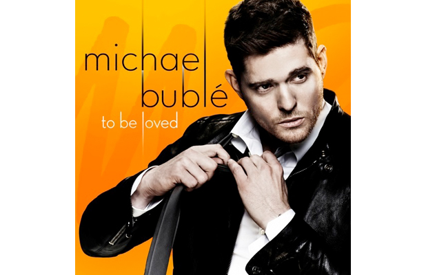 Michael Buble To Kick Off The 'To Be Loved' Tour